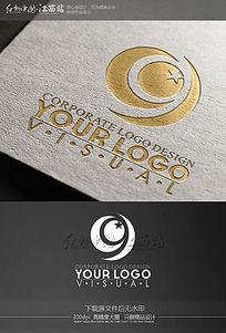 电子科技公司logo
