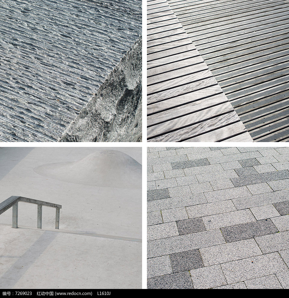 广场的特色铺装样式jpg素材下载_铺装设计图片图片