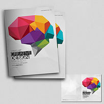 创意封面设计师封面