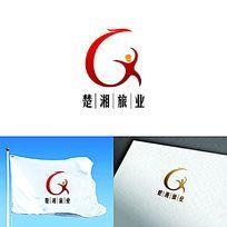 旅游公司logo