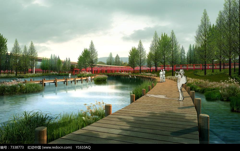 仁恒绿洲新岛水木园