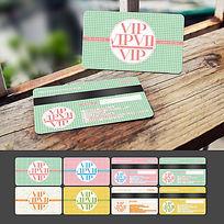 零售店VIP卡零售店会员卡