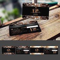奢华酒店VIP卡会员卡