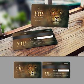 尊贵VIP卡银行卡信用卡
