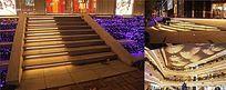 广场商业街灯光设计