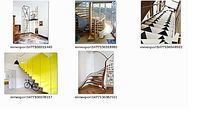 创意室内楼梯