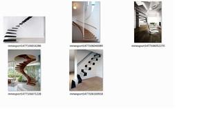 创意悬浮楼梯