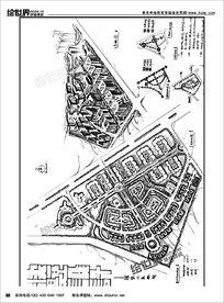 住宅小区景观规划