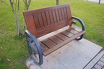 公共座椅意向