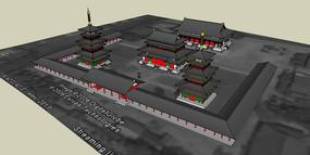 日本药师寺