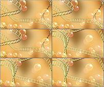 遗传细胞DNA视频视频
