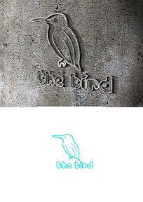 鸟logo