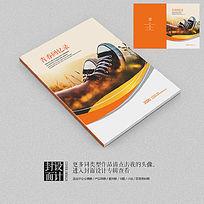 青春回忆录纪念册练习本本封面设计