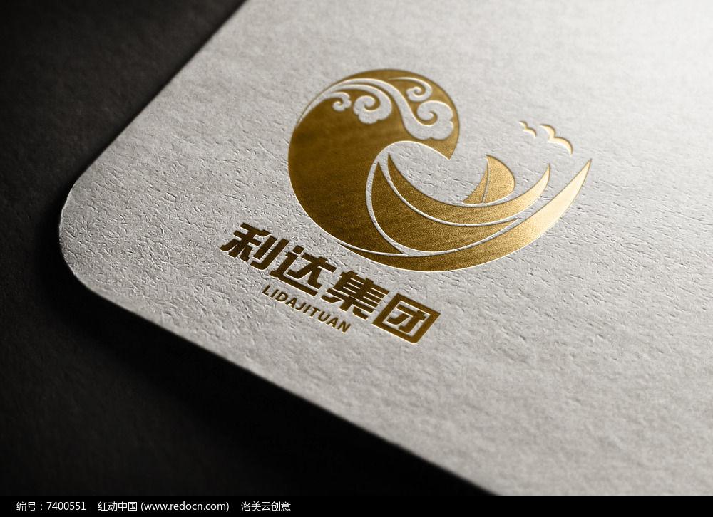 企业标志设计图片