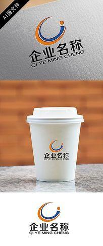 大气企业logo创意设计