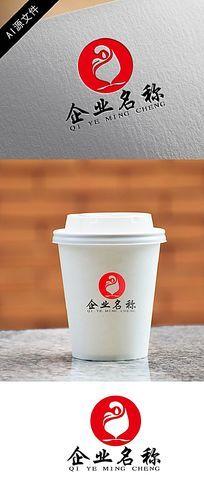 酒庄企业logo创意设计
