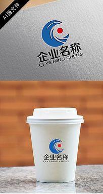 科技企业logo创意设计