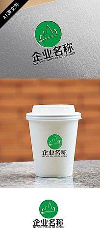 旅游企业logo创意设计