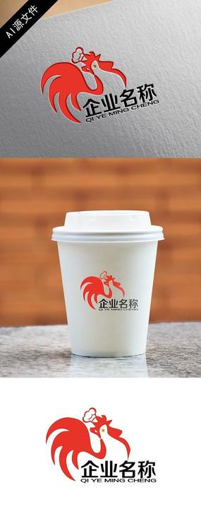 美食企业logo创意设计