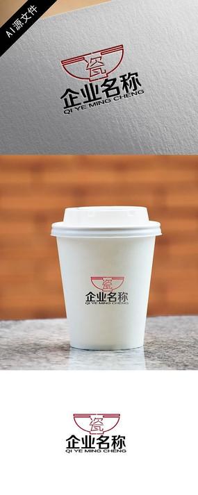 中国风企业logo创意设计