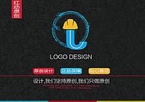 工程教育标志设计