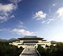 中式古建博物馆 JPG