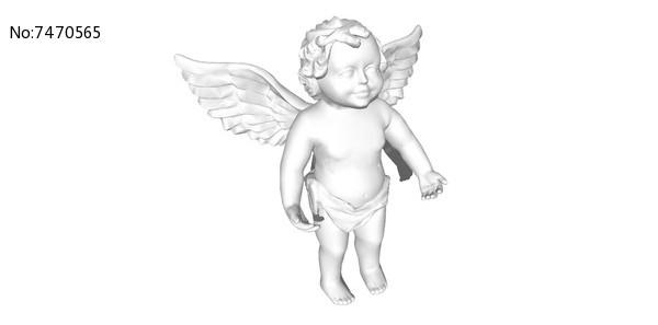 胖胖的小天使