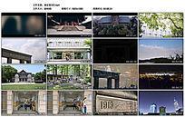 南京素材 南京大学 鸡鸣寺