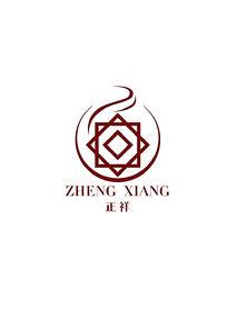 时尚大气logo