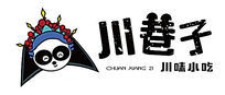 川味小吃logo设计