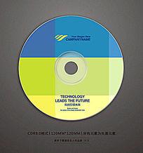 精美视频宣传光盘封面设计