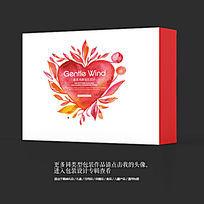 中国风艺术食品包装礼品盒