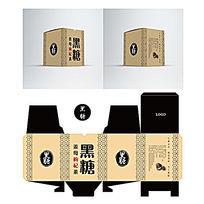 黑糖包装盒