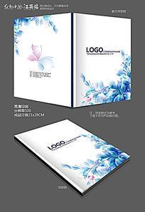 创意简约画册封面设计