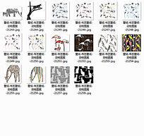 动物图案贴图