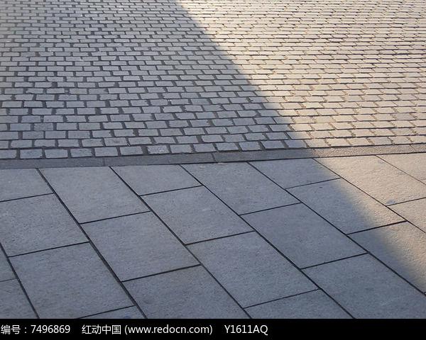 广场铺装样式JPG素材下载(编号7496869)_红动网