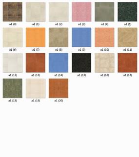 纯色方块瓷砖贴图