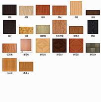 各种木材贴图 JPG