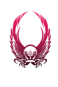 老鹰LOGO