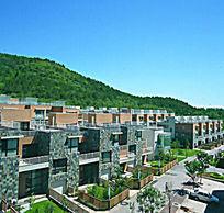特色建筑小区设计
