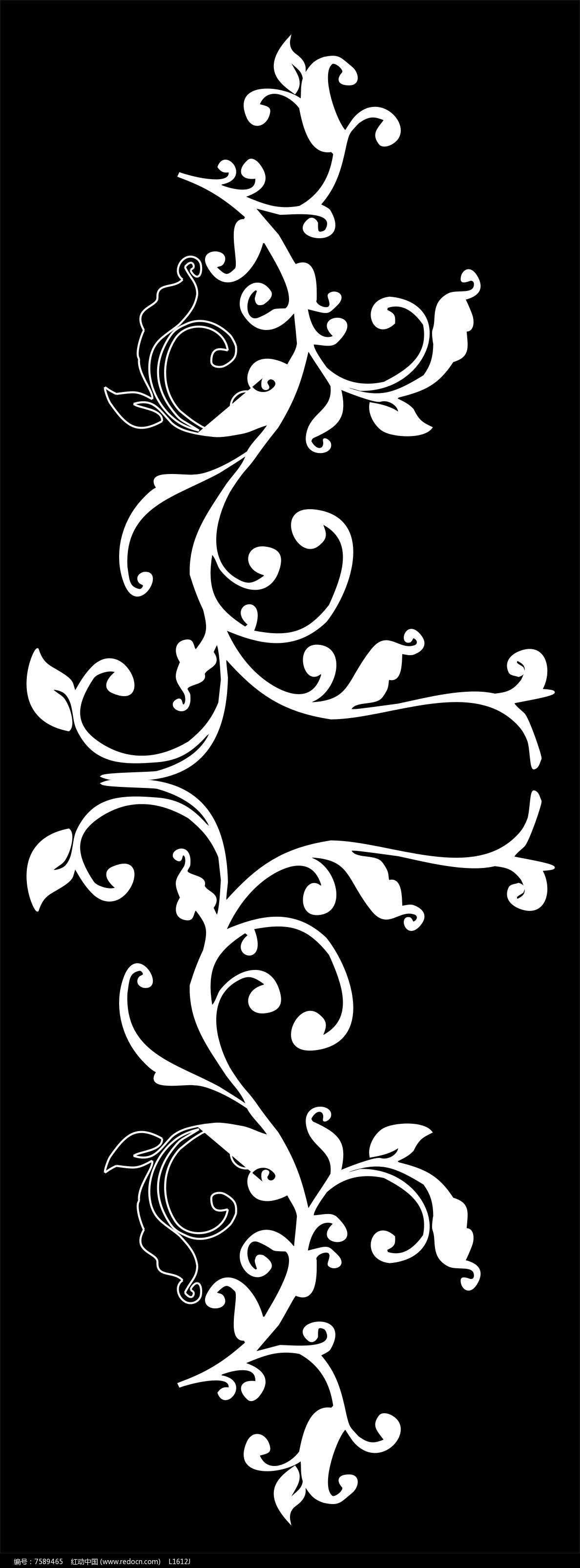 欧式特色纹理素材下载_其他图纸设计图片