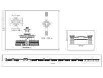 多边形阁楼施工图