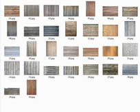 室外自然木拼板贴图 JPG