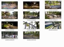 克莱纳蒂尔重生的公园景观规划设计