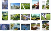 慕尼黑施瓦布公园城景观规划设计