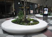 现代商业树池 JPG