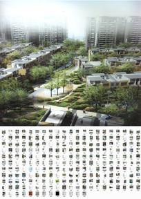 景观档案-住宅景观-2