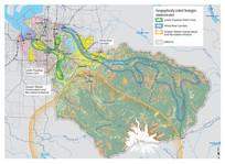景观大区位分析图