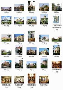 上海西郊庄园别墅二三期