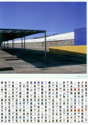 世界大型景观建筑图集-2